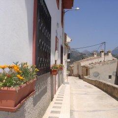 Отель B&B Villa Pico фото 12