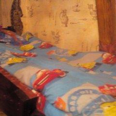 Гостиница Beliy Kakadu детские мероприятия
