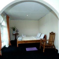 Отель Bezel Bungalow удобства в номере