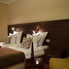 Бизнес Отель Пловдив комната для гостей фото 5