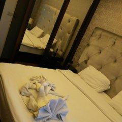 Nadine Boutique Hotel 3* Апартаменты с различными типами кроватей фото 7