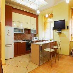 Апартаменты Kak Doma Apartments 6 в номере