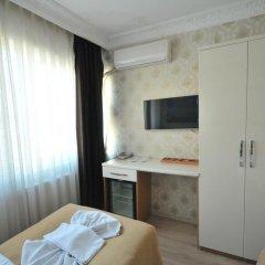 Preferred Hotel Old City 3* Стандартный номер фото 3
