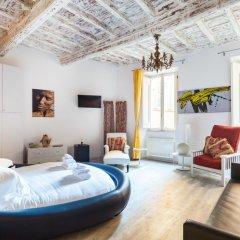 Отель Babuccio Art Suites 3* Стандартный номер с различными типами кроватей фото 5
