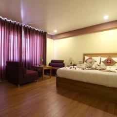 The Mountaineer Hotel 2* Номер Делюкс с различными типами кроватей фото 3