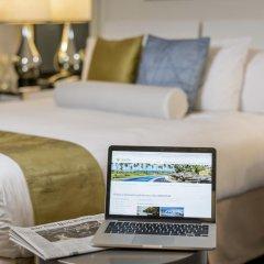 Отель Iberostar 70 Park Avenue 4* Стандартный номер с двуспальной кроватью