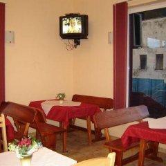 Отель Rusalka Bungalows Болгария, Аврен - отзывы, цены и фото номеров - забронировать отель Rusalka Bungalows онлайн питание