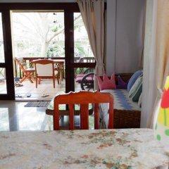 Отель Baansom Самуи балкон