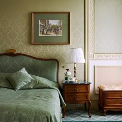 Grand Hotel Wien 5* Номер Делюкс с различными типами кроватей фото 11