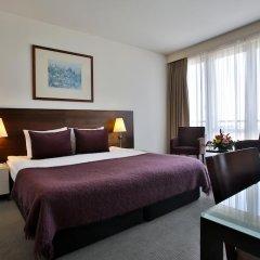 Adina Apartment Hotel Budapest 4* Студия с различными типами кроватей фото 2