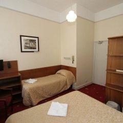 Ridgemount Hotel 2* Стандартный номер с различными типами кроватей фото 7