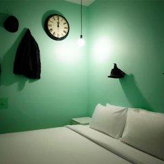 Pimnara Boutique Hotel 3* Улучшенный номер с двуспальной кроватью фото 3