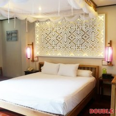 Vinh Hung Library Hotel 3* Номер Делюкс фото 8