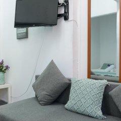 Апартаменты Hacarmel Apartment Апартаменты
