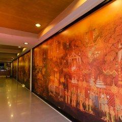 Отель Sleep Withinn Таиланд, Бангкок - отзывы, цены и фото номеров - забронировать отель Sleep Withinn онлайн интерьер отеля фото 3