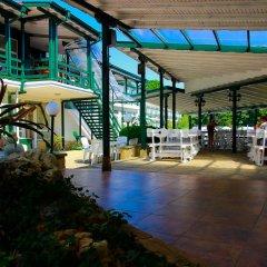 Kini Park Hotel All Inclusive бассейн фото 3