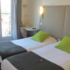 Hotel Campanile Nice Centre - Acropolis 3* Стандартный номер с различными типами кроватей фото 7