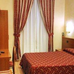 Отель Funny Holiday Стандартный номер с различными типами кроватей (общая ванная комната) фото 6