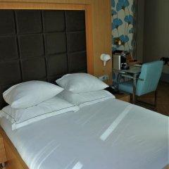 Amadi Park Hotel 4* Стандартный номер с различными типами кроватей фото 15