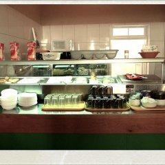 Hibernia Residence & Hostel Слима питание