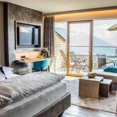 Отель Alpin & Relax Hotel das Gerstl Италия, Горнолыжный курорт Ортлер - отзывы, цены и фото номеров - забронировать отель Alpin & Relax Hotel das Gerstl онлайн комната для гостей фото 4