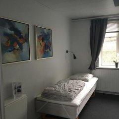 Отель Danhostel Kolding 3* Стандартный номер с 2 отдельными кроватями (общая ванная комната) фото 4