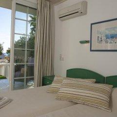 Отель Villa Mare Monte ApartHotel 3* Улучшенная студия с различными типами кроватей фото 4