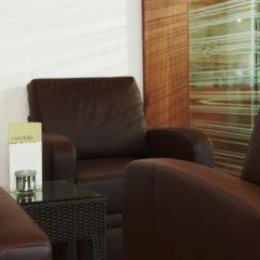 Hotel Ladurner Горнолыжный курорт Ортлер спа