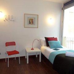 Отель City Center Apartments Barcelona Испания, Барселона - отзывы, цены и фото номеров - забронировать отель City Center Apartments Barcelona онлайн спа