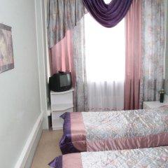 Гостиница Заречье АВ комната для гостей фото 11