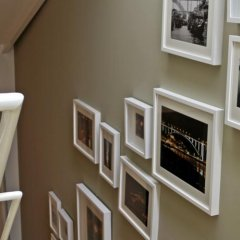 Апартаменты RVA - Gustave Eiffel Apartments интерьер отеля фото 2