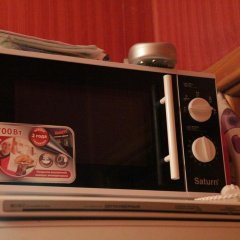 Гостиница 99 Патриаршие Пруды 3* Номер Эконом разные типы кроватей фото 8