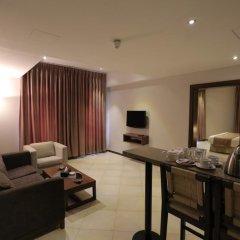 Jabal Amman Hotel (Heritage House) 3* Представительский люкс с различными типами кроватей фото 8