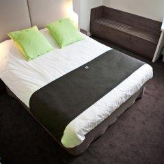 Отель Campanile Centrum 3* Улучшенный номер