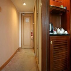 Beijing Fujian Hotel 4* Улучшенный номер фото 2