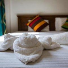 Отель Panda House Villa Галле спа