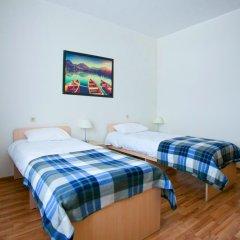 Гостиница ПриютПанды Улучшенный номер с различными типами кроватей