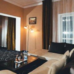 Отель Априори 3* Улучшенный люкс фото 7