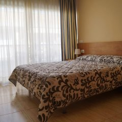 Отель Apartaments Costamar Апартаменты с различными типами кроватей фото 7