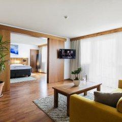 Отель Rogner Hotel Tirana Албания, Тирана - отзывы, цены и фото номеров - забронировать отель Rogner Hotel Tirana онлайн комната для гостей фото 4