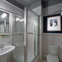 Отель Wentzl Польша, Краков - отзывы, цены и фото номеров - забронировать отель Wentzl онлайн ванная фото 2