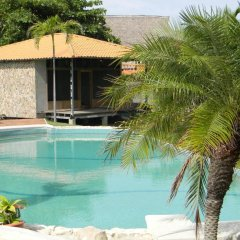 Hotel La Casa de Nery Луизиана Ceiba бассейн фото 2