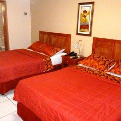 Отель The Green Frog Inn B&B 3* Номер категории Эконом с различными типами кроватей фото 7