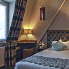Hotel France Albion 2* Стандартный номер с различными типами кроватей фото 3