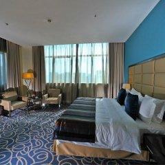 Отель Ramada Corniche 4* Представительский номер фото 2