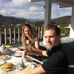 Отель Fairyland Inn питание фото 2