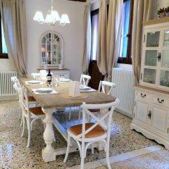 Отель Romantic Rialto Италия, Венеция - отзывы, цены и фото номеров - забронировать отель Romantic Rialto онлайн питание фото 2