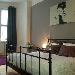 Отель Old Town Prague Chez moi Прага комната для гостей
