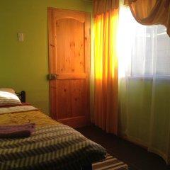 Отель Cabañas Anakena комната для гостей фото 2