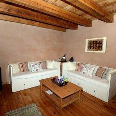 Отель Aparthotel Biosostenible JardÍn Del RÍo Cuervo Трагасете комната для гостей фото 2